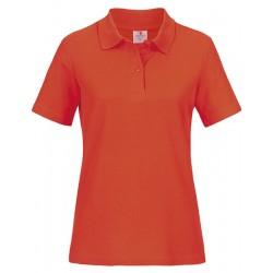 Polo shirt dames