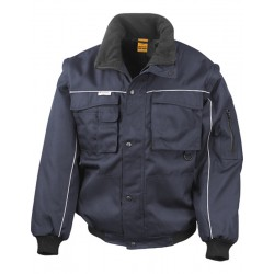 Workwear Heren Jas